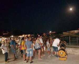 20170806 211553 1 300x244 - Attractive Celebrations Mark the 'Sturgeon Moon' in Bulgaria
