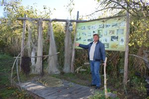 Monitoring Visit 10 12102017 WWF Katya Kurakina37 300x200 - One Year of Project Work for Sturgeons - A Monitoring Visit in Ukraine