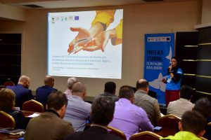 DSC 0996 300x200 - National workshop for law enforcement authorities in Romania