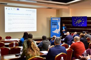 DSC 1101 300x200 - National workshop for law enforcement authorities in Romania