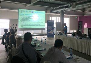 IMG 3247 300x207 - National workshop for law enforcement authorities in Serbia