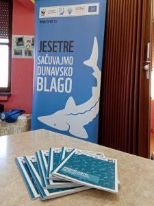 Brosura 1 225x300 - Održani sastanci sa lokalnim partnerima u Negotinu