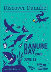 danubeday icpdr 214x300 - Virtual celebration of the International Danube Day